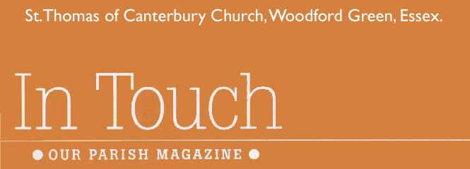 Banner graphic for In Touch magazine